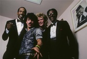 Eddie Kendricks and David Ruffin and Hall and Oates