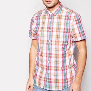 Colorful-Happy-Flannel-Shirts