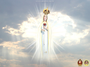 Mãe Maria Imaculada e Linda !!