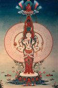 1000-Avalokiteshvara