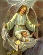 Devoção ao Anjo da Guarda