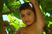 Kadu, Nosso Filho (oito anos)