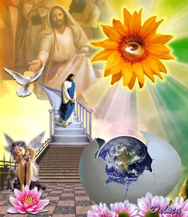 Jesus e o caminho eterno