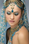 Divine blue
