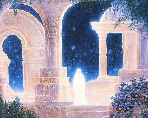 Inner Templo