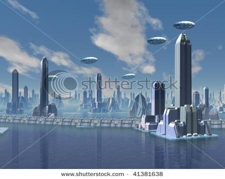 Cidade transitória