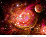 nebulosa vermelha