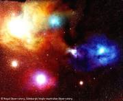 Arcturus - Australian Observatory