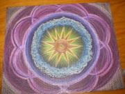 Mandala Sol Rita