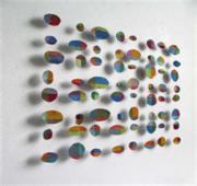 """""""La Nature depuis Mondriaan"""" (2) - Marmande"""