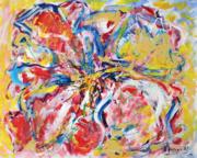 L'exposition Armando Bergallo - Bordeaux