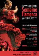 6e Festival Semaine Flamenco in Rivesaltes (66)