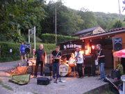 Blues avond op Camping du Batut (12)