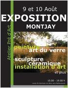 Expositie  PRÉ  D'ART