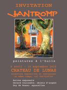 Expositie Jan Tromp