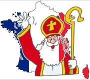 Sinterklaasfeest Montpellier