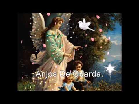 Anjos De Guarda - A Luz do Espiritismo.