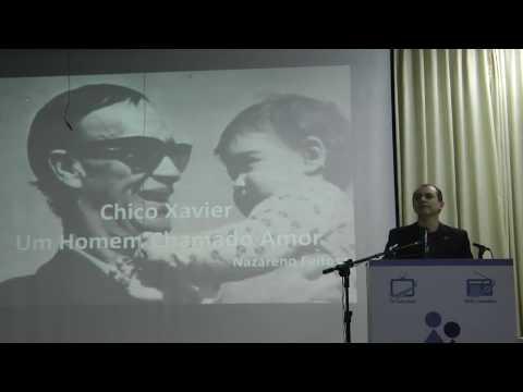 Lindos Casos de Chico Xavier: Biografia, Escândalos e Desafios [EMOCIONANTE] Nazareno Feitosa 2018