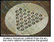 Círculo 99avebury