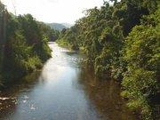 Rio do azeite - Itariri