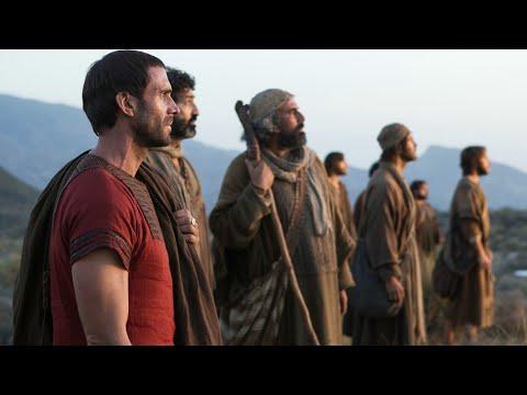 Actes des apôtres ( FILM CHRÉTIEN ) film entier en français