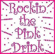 ROCKIN THE PINK