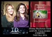 Donna Buchanan with Boyd and Lucinda
