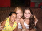 Loris, Le e Fran