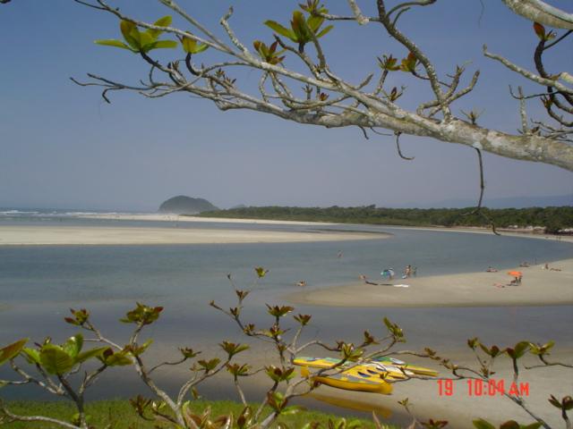 praia  itaguare