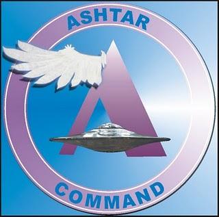 Logotipo DO COMANDO_ASHTAR SHERAN