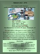 Pessach Comunitario em Florianopolis AIC