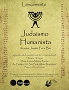 Lançamento do Livro Judaismo Humanista em SP