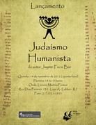 Lançamento do Livro Judaísmo Humanista no Rio de Janeiro