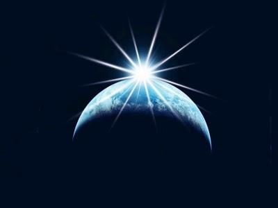 1-planeta-terra-visto-no-espaco-com-sol-ao-fundo