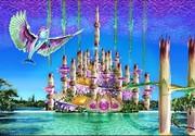 A Cidade dos golfinhos