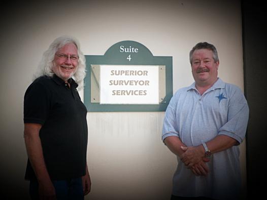 About Superior Surveyor Services