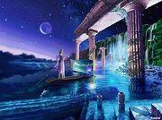 Templo de Isis - O Retorno a Mãe Sagrada