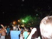 Virada do Ano em Santos