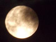 Lua Cheia de 03.06.2015 - Sampa