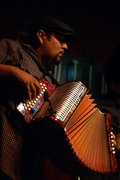 Conjunto Band Jam & CD/DVD Release Party
