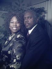 Jesse & Wife
