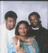 Me & My Boys Chris and Anthony