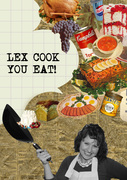 Lex Cook You Eat! - No seats left