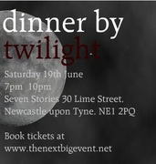 Dinner by Twilight