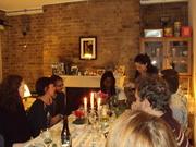 Greekfoodlovers Supper Club
