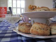 The Secluded (NEW YEAR!) TEA PARTY - 5 spaces left : )