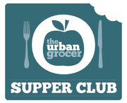 The Urban Grocer Supper Club: California Dreaming
