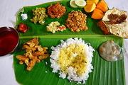 Secret Indian Feast