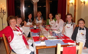 Cook Together Supper Club - just 2 places left