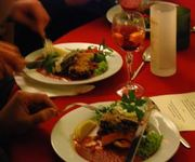 Gourmet Girls Underground Restaurant - May Event